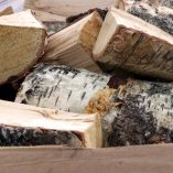 """""""Fantastic service. Bob even delivered our logs during the snowy weather even though he had to dig his way out. Logs are the best we have tried, properly dry and burn amazing and give a fantastic heat."""""""