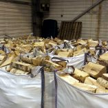 """""""Received a delivery of logs from Bob at Beaver Logs this morning. Excellent dry logs burning beautifully in the stove, I am so very happy with the quality and service I will be buying all my logs from Bob in the future. Really great professional service and the best value."""""""