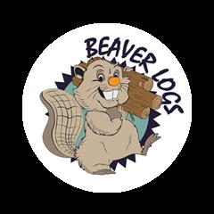 Beaver Logs