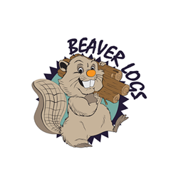 Logs Scotland | Beaver Logs, Kiln Dried Logs Scotland & Northern England