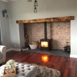 """""""Bob is super friendly and provides quick delivery. After having had a bad experience with another business offering wood that just produced smoke and kindling made from old furniture 😳, We contacted Bob because his wood is clean, reliable and provides a great heat. We will be using him again!"""""""